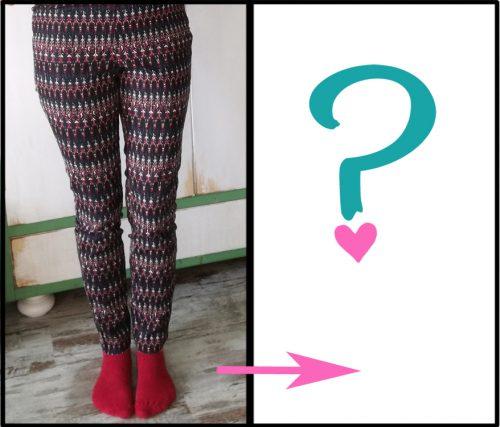 Refashion: Bunda z džínů? Proč ne!